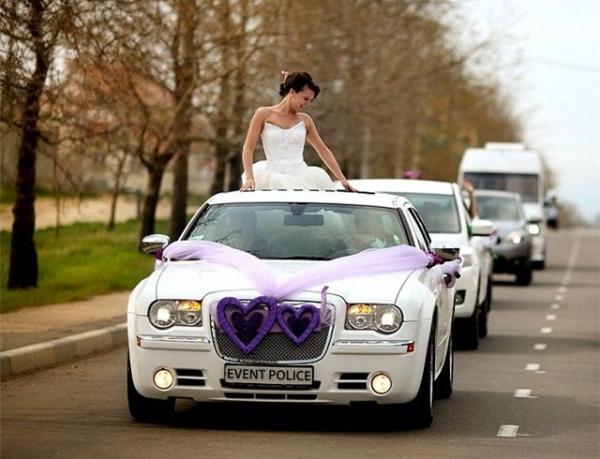 Chrysler 300C аренда в Минске