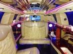 Ягуар лимузин (Jaguar S-Type)