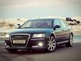 Audi A8 (D3)