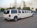 Лимузин Ford excursion (ФОРД)