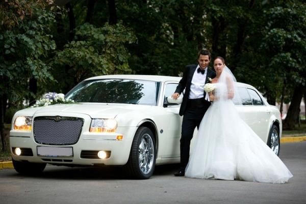 Chrysler 300C Лимузин