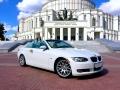 BMW 3 Кабриолет (Cabrio)