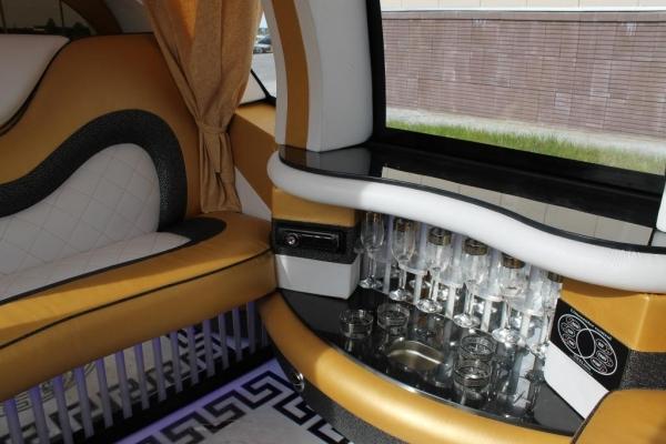 Крайслер карета (лимузин)