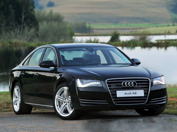 Аренда Audi A8 D4 LONG