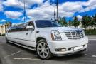 Cadillac Escalade Лимузин (Версаче)