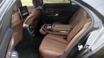 Mercedes S-klasse W222