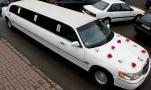 Лимузин Lincoln Town Car (Линкольн)