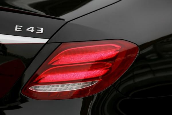 Mercedes E-klasse W213