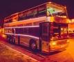 Пати бус Автобус лимузин