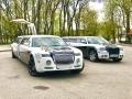Лимузин Rolls Royce 300С